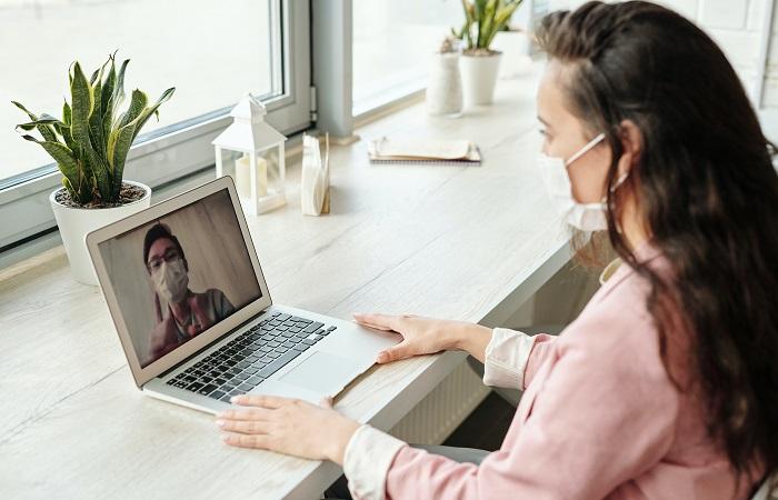 Aprendizaje en línea y a distancia